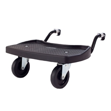 Toddler Roller 70960 Alu Brake Duo S, S-Viking, D-Viking