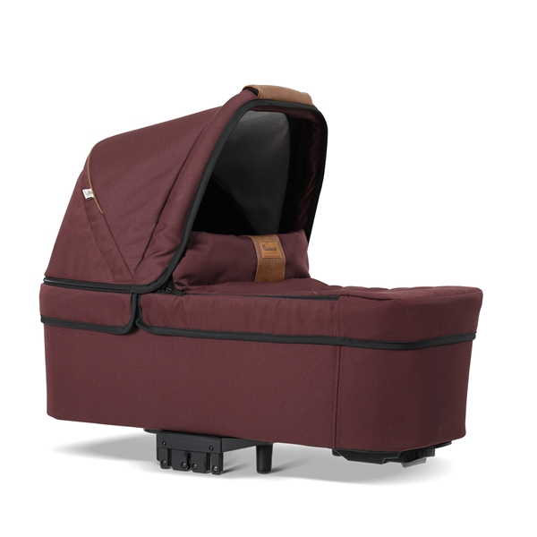 NXT Twin 30007-33007 NXT Carrycot Outdoor Savannah Eco 3