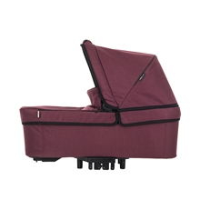 NXT Carrycot (90/60/F) 30902 NXT Capazo (90/60/F) Eco Red