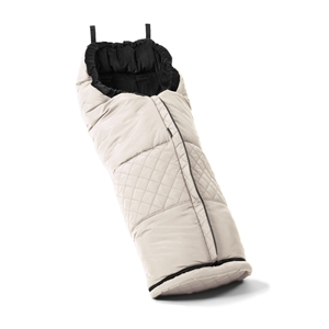 Footmuff 56101 Lounge Beige