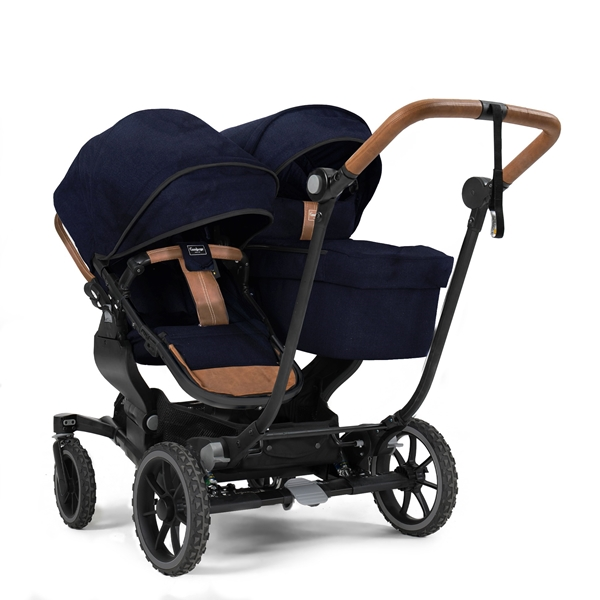 NXT Twin 2537104 NXT 2in1 Outdoor Navy