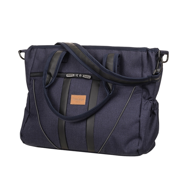 Wickeltasche Sport 49908 Lounge Navy