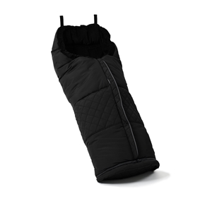 Footmuff 56103UK Lounge Black