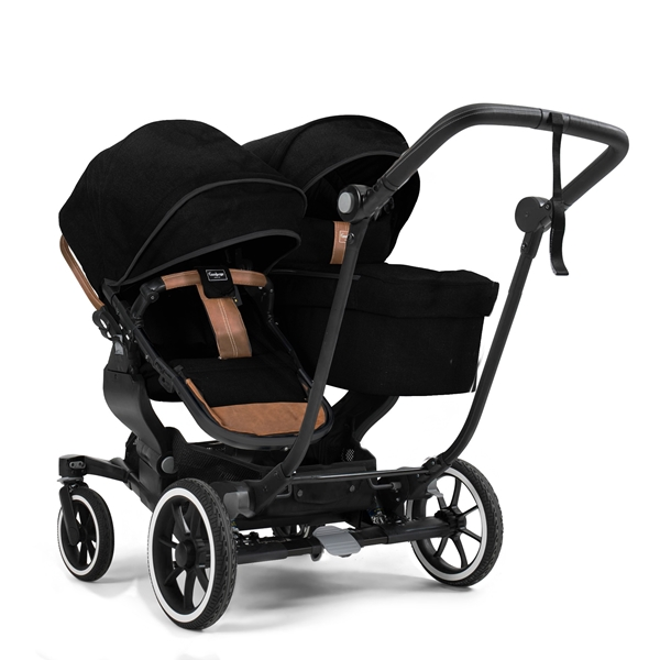 NXT Twin 2537105 NXT 2in1 Outdoor Black 2
