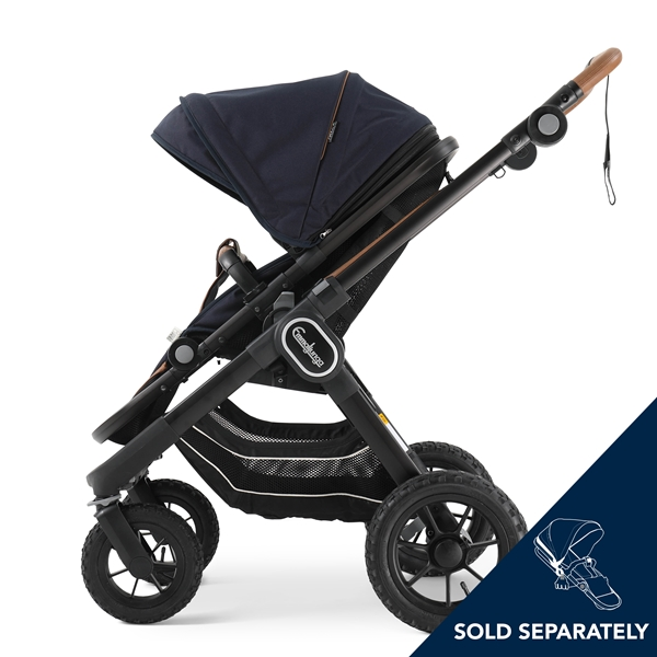 NXT90 2330005 NXT Carrycot Outdoor Navy Eco 5