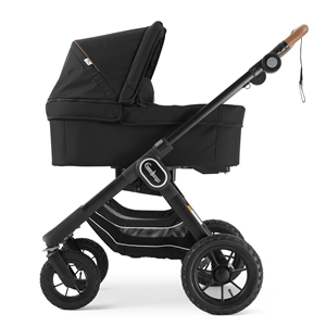 NXT90 2330006UK NXT Carrycot Outdoor Black