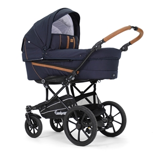 Big Star Supreme 15005 Outdoor Navy Eco