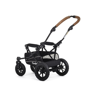 Chassi 17182 Duo S Black Outdoor Offroad