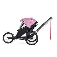 NXT Seat unit ERGO 33919 Competition Pink