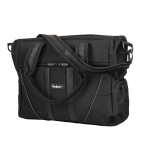 Bolso de cambio Sport 49917 Competition Black