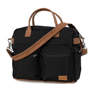 Skötväska Travel 45006 Outdoor Black Eco