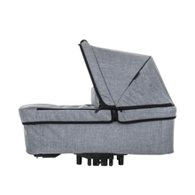 NXT Carrycot (90/60/F) 30907 Lounge Sky