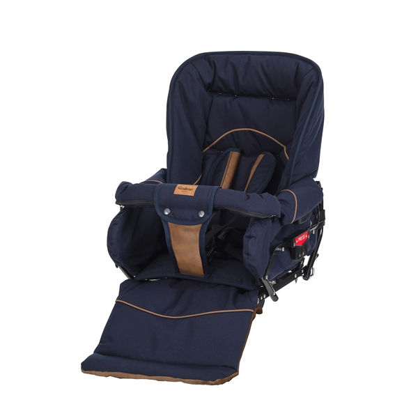 Edge Duo 12911 Outdoor Navy 2