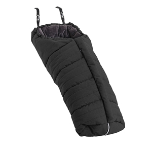 Kjørepose 56912 Polar  Outdoor Black