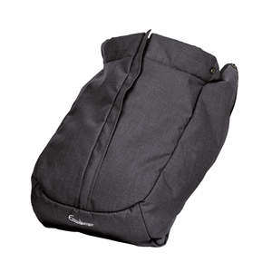 Fotsack NXT ERGO 60004 Lounge Black Eco