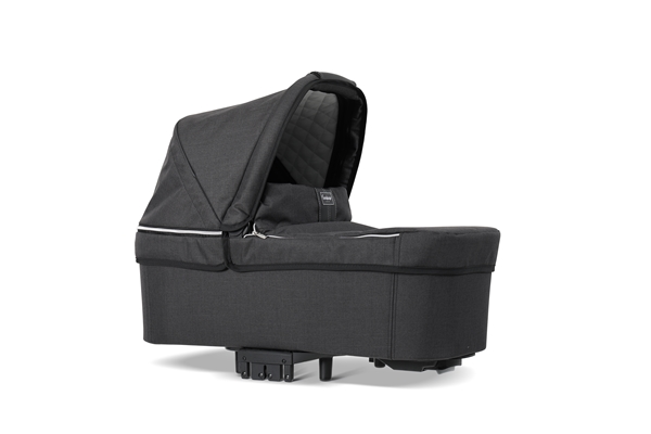 NXT Carrycot 30103 Lounge Black