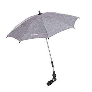 Parasol  52913 Outdoor Grey