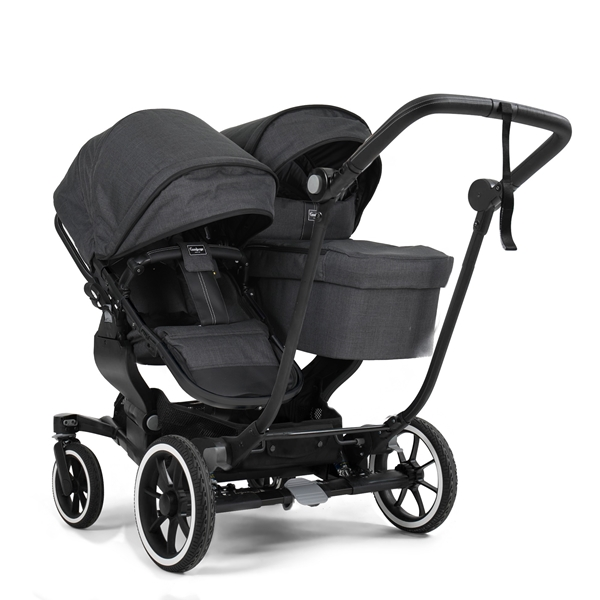 NXT Twin 2537103 NXT 2in1 Lounge Black