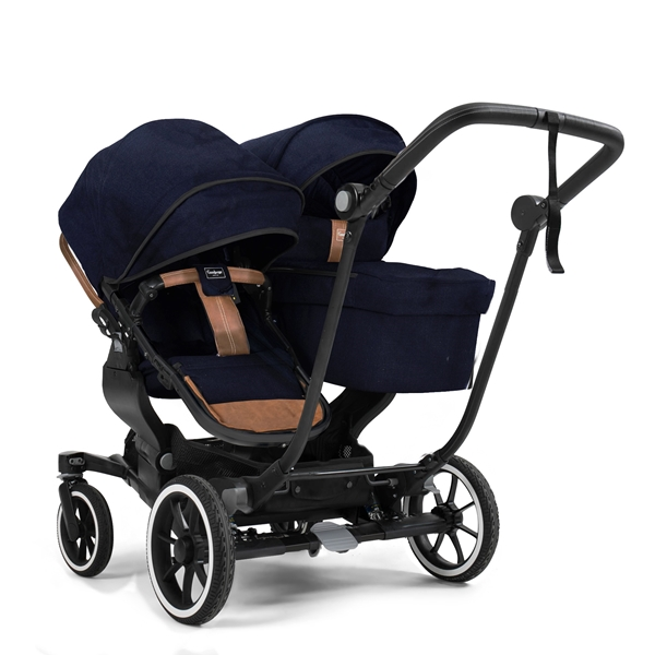NXT Twin 2537104 NXT 2in1 Outdoor Navy 2