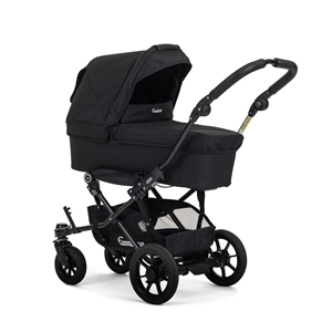 Viking/Double Viking Carrycot Unit 34917 Competition Black