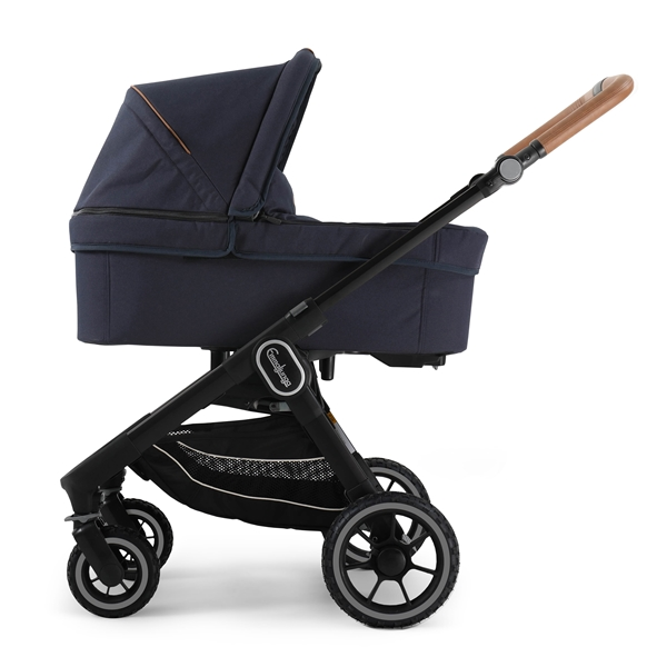 NXT60 F 3130104 NXT Carrycot Outdoor Navy
