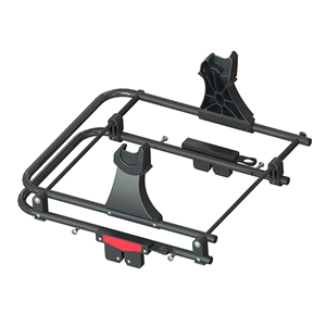 Carseat Adapter 79971 Double Viking LEFT (MaxiCosi CabrioFix & BeSafe iZiGo)
