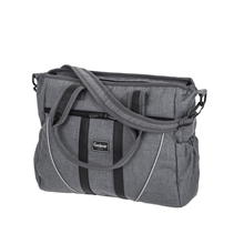Changing Bag Sport 49909UK Lounge Grey
