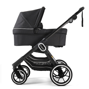 NXT90 2330103 NXT Carrycot Lounge Black