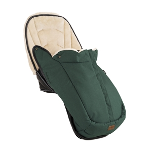 NXT Winter Seat Liner 57903 Eco Green
