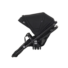 NXT Asiento ERGO 33917 Competition Black