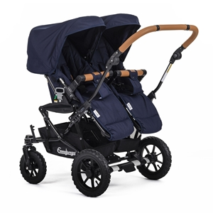 Double Viking 735 (2 Sportsvognsdelar) 29911x Outdoor Navy