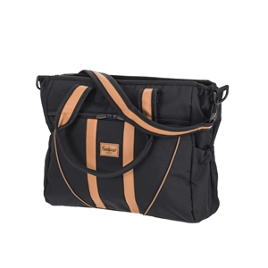 Bolso de cambio Sport 49912 Outdoor Black
