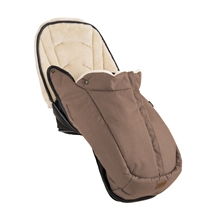 NXT Winter Seat Liner 57904 Eco Brown