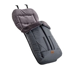 Allround Footmuff 41909UK Lounge Grey