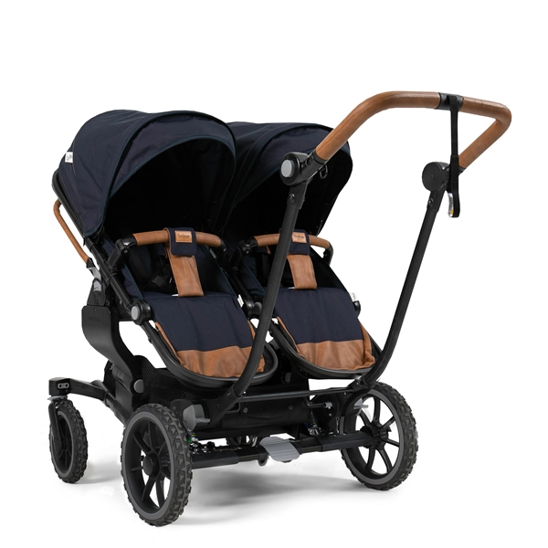 NXT Twin 33104-33104 NXT Sittdel ERGO Outdoor Navy