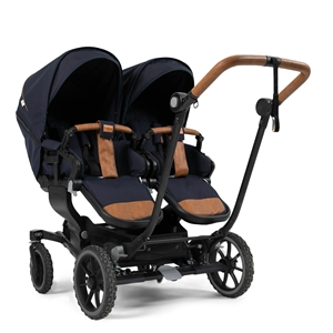 NXT Twin 36104-36104 NXT Sæde FLAT Outdoor Navy