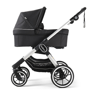 NXT90 2330004UK NXT Carrycot Lounge Black