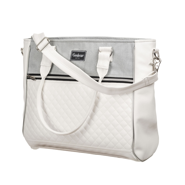 Exclusive Changing Bag 46906 Lounge Pure