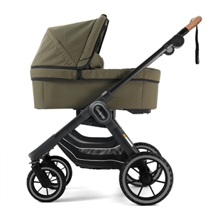 NXT90 2330106 NXT Carrycot Outdoor Olive